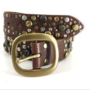 Unique Lucky Brand belt